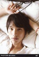 福士蒼汰/スペードの2/MEN'S PHOTORE [フォトレ] Vol.2 福士蒼汰