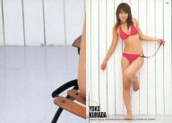 16 : 熊田曜子/レギュラーカード/熊田曜子 オフィシャルカードコレクション Vol.1