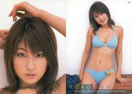 47 : 熊田曜子/レギュラーカード/熊田曜子 オフィシャルカードコレクション Vol.1