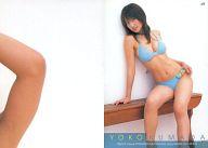 48 : 熊田曜子/レギュラーカード/熊田曜子 オフィシャルカードコレクション Vol.1