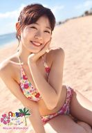 渡辺美優紀/⑦/DVD「AKB48海外旅行日記 -ハワイはハワイ-」特典