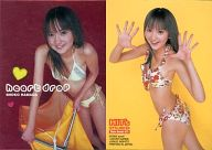 Shoko Hamada 073 : 浜田翔子/スペシャルカード(ホイル仕様)/HIT'S LIMITED 浜田翔子 トレーディングカード