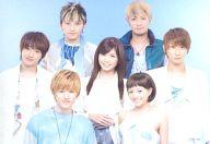 AAA/集合(7人)/CD「No cry No more」特典トレカ