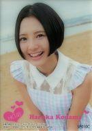 SP010C : 兒玉遥/クリアカード/HKT48 トレーディングコレクション