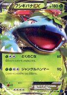 001/060 [RR] : (キラ)フシギバナEX