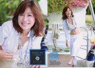Shop Campaign : 小野真弓/ショップキャンペーンカード/HIT'S! LIMITED 小野真弓 トレーディングカード