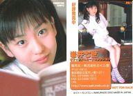 PR-1 : 岩井七世/プロモーションカード/LIMITED SERIES 岩井七世 オフィシャルカードコレクション