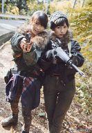 大島優子・渡辺麻友/CD「前しか向かねえ」HMV / LAWSON特典