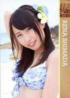 島田玲奈/CD「僕らのユリイカ 通常盤Type-C」封入特典