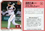 006 : 長野久義