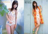 02 : 秋山莉奈/レギュラーカード/秋山莉奈 Rina Luna