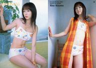 06 : 秋山莉奈/レギュラーカード/秋山莉奈 Rina Luna