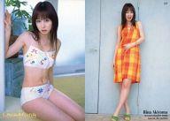 07 : 秋山莉奈/レギュラーカード/秋山莉奈 Rina Luna