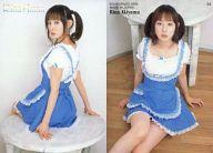 34 : 秋山莉奈/レギュラーカード/秋山莉奈 Rina Luna