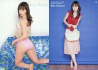 38 : 秋山莉奈/レギュラーカード/秋山莉奈 Rina Luna