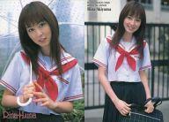64 : 秋山莉奈/レギュラーカード/秋山莉奈 Rina Luna