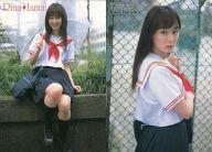 65 : 秋山莉奈/レギュラーカード/秋山莉奈 Rina Luna