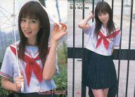 66 : 秋山莉奈/レギュラーカード/秋山莉奈 Rina Luna