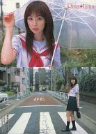 67 : 秋山莉奈/レギュラーカード/秋山莉奈 Rina Luna