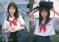 70 : 秋山莉奈/レギュラーカード/秋山莉奈 Rina Luna