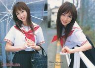 72 : 秋山莉奈/レギュラーカード/秋山莉奈 Rina Luna