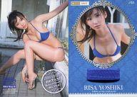 Bikini Strap 05 : 吉木りさ/ビキニブラ・ストラップカード(/31)/ヒッツ ! リミテッド 吉木りさ 3 トレーディングカード