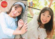 Face-031 : 林清羅/Lemon Teen PLUS 付録オリジナルトレカ