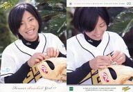 05 [レギュラーカード] : 片岡安祐美/レギュラーカード/片岡安祐美 オフィシャルコレクションカード