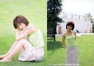 008 : 仲根かすみ/レギュラーカード/SHIN YAMAGISHI TRADING PHOTOCARD COLLECTION 仲根かすみ