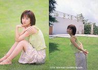 009 : 仲根かすみ/レギュラーカード/SHIN YAMAGISHI TRADING PHOTOCARD COLLECTION 仲根かすみ