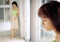 010 : 仲根かすみ/レギュラーカード/SHIN YAMAGISHI TRADING PHOTOCARD COLLECTION 仲根かすみ