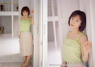 018 : 仲根かすみ/レギュラーカード/SHIN YAMAGISHI TRADING PHOTOCARD COLLECTION 仲根かすみ
