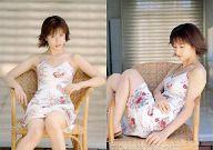 049 : 仲根かすみ/レギュラーカード/SHIN YAMAGISHI TRADING PHOTOCARD COLLECTION 仲根かすみ