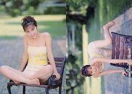 055 : 仲根かすみ/レギュラーカード/SHIN YAMAGISHI TRADING PHOTOCARD COLLECTION 仲根かすみ