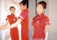 076 : 仲根かすみ/レギュラーカード/SHIN YAMAGISHI TRADING PHOTOCARD COLLECTION 仲根かすみ
