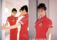 077 : 仲根かすみ/レギュラーカード/SHIN YAMAGISHI TRADING PHOTOCARD COLLECTION 仲根かすみ
