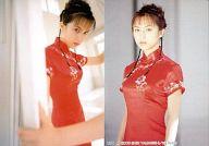 079 : 仲根かすみ/レギュラーカード/SHIN YAMAGISHI TRADING PHOTOCARD COLLECTION 仲根かすみ