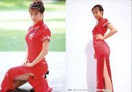 085 : 仲根かすみ/レギュラーカード/SHIN YAMAGISHI TRADING PHOTOCARD COLLECTION 仲根かすみ