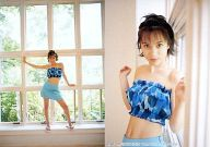 091 : 仲根かすみ/レギュラーカード/SHIN YAMAGISHI TRADING PHOTOCARD COLLECTION 仲根かすみ