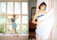 097 : 仲根かすみ/レギュラーカード/SHIN YAMAGISHI TRADING PHOTOCARD COLLECTION 仲根かすみ