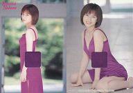 C-2/2 : 仲根かすみ/コスチュームカード/SHIN YAMAGISHI TRADING PHOTOCARD COLLECTION 仲根かすみ