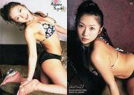 30 : 愛川ゆず季/レギュラーカード/愛川ゆず季 オフィシャルカードコレクション Love Love Citrus