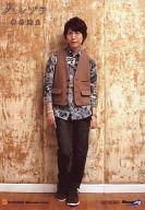 神谷浩史/CD「ハレゾラ」ネオ・ウィング特典