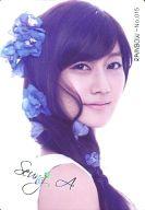 No.015 : RAINBOW/スンア/LOTTE K-POPスターフォトカード(韓国版)