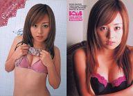 023 : 夏川純/レギュラーカード/BOMB CARD LIMITED