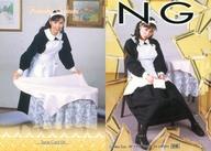 06 : 鈴木史華/Serve Card/鈴木史華 トレーディングカード