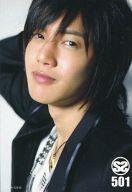 SS501/キム・ヒョンジュン(リーダー)/CD「Distance~君とのキョリ」特典