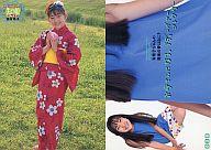 038 : 俵有希子/レギュラーカード/YC ORIGINAL TRADING CARD 先どり娘 Act.2