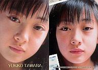 05 [レギュラーカード] : 俵有希子/レギュラーカード/俵有希子&小百合 オフィシャルカードコレクション