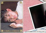 06 [レギュラーカード] : 俵有希子/レギュラーカード/俵有希子&小百合 オフィシャルカードコレクション